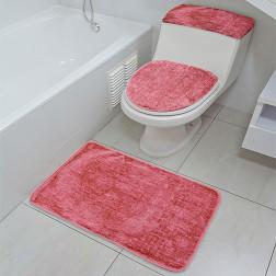 PISO BA?O WC+TAPA ESTANQUE COLORES DORAL