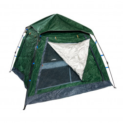 CARPA CAMPING 6 PERS AUTOMATICA BIGHOUSE