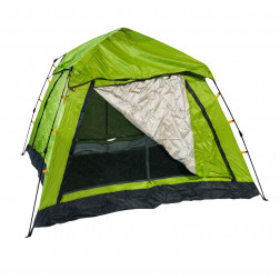 CARPA CAMPING 8 PERS AUTOMATICA BIGHOUSE