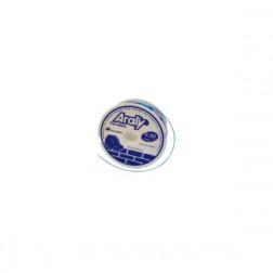 Lienza Plastica Monofilamento Ferretero Azul