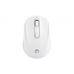 MOUSE INALAMBRICO BLANCO C PILAS FIDDLER