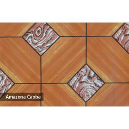 LINOLEO MURO 0.5MM AMAZONA CAOBA ETERFLEX