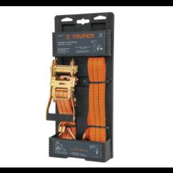 Cinta D/carga 11/2 X 5mt/2250kg Truper