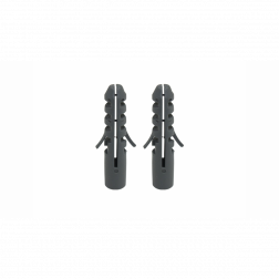 Tarugo Ficher 8mm  10und Importper