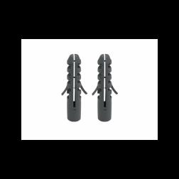 Tarugo Ficher 8mm 5 Und. Importper