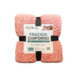 Frazada 1.5pl Chiporro Two Tones Doral