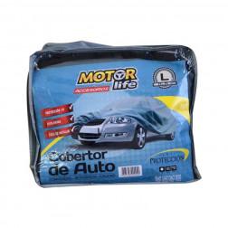 COBERTOR P/AUTO T-L MOTOR LIFE