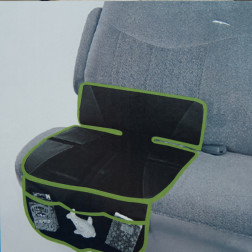 Protector Asiento P/silla Bebe Luckibuy