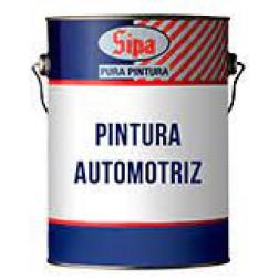 Imprimante Sellador 1/4gl Rojo Oxido 264-165 Pu Sipa
