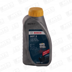 LIQUIDO DE FRENOS DOT3 500ML BOSCH
