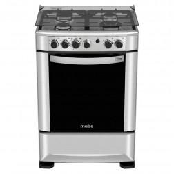 Cocina A Gas 4pl Andes 60tx4 Mabe