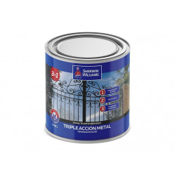 CONVERTIDOR DE OXIDO 1/4GL BLANCO CRUDO SHERWIN WILLIAMS