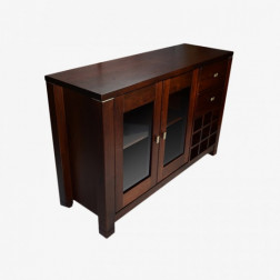 MUEBLE BUFFET CHOCOLATE BOSTON MAGASA