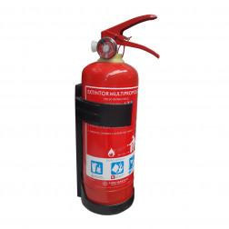 Extintor  2kg S/carga Abc Certificado