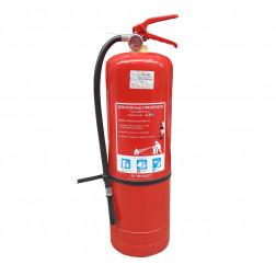 Extintor 10kg S/carga Abc Pqs Certificado
