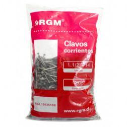 Clavos Cte 1 1/2 *kilo Rgm