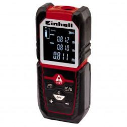Medidor De Distancia Laser Tc-ld50 Einhell