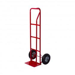 Carro Montacarga 200kg Ht1805 1310x550x460 Azul/rojo