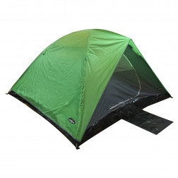 Carpa Camping 6 Pers Outback 330x290x160cm