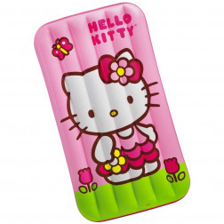 COLCHON INFLABLE HELLO KITTY INTEX