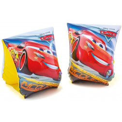 Alitas Inflable 23x15cm Cars Intex