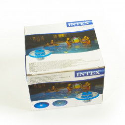 LUZ LED FLOTANTE P/PISCINA INTEX