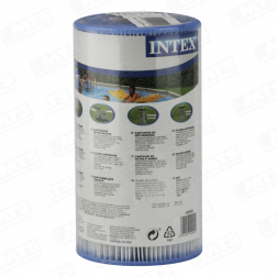 FILTRO PISCINA A INTEX