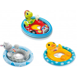 Inflable DiseÑo Animales Intex
