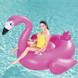Inflable Flamenco Montable Bestway