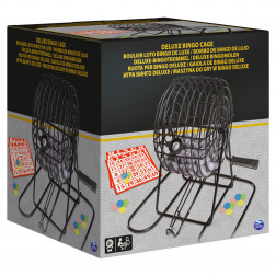 Juego De Bingo Clasico Lotto