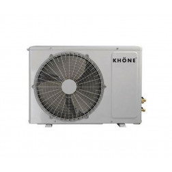 Aire Acondicionado   9000btu On/off Eco Ash09ua Khone