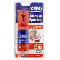 Adhesivo Epoxico 28gr Araldit Secado Rapido Ceys