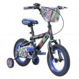Bicicleta A 12 Avengers Lahsen