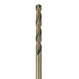 Broca Fe Cobalto 7x109mm Topline Bosch