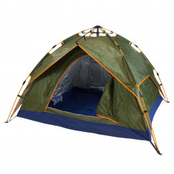 Carpa Camping 4 Pers Automatica Bighouse