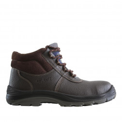 Zapato Seg Roble N42 Planta Acero Nazca