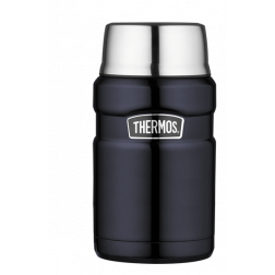 Termo Comida 0.71lt King Negro Thermos